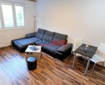LAPEreality ponúka na prenájom 2izb.byt, Istrijská, Devínska Nová Ves
