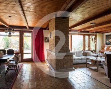 Predaj rodinný dom Nitra - lokalita Zobor - Martinská Dolina