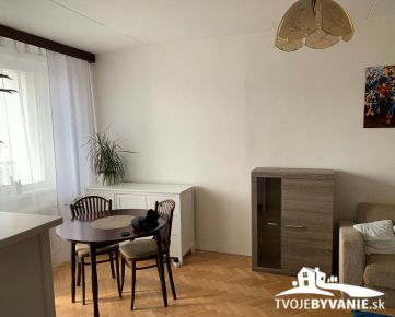 2 izbový byt, Tatranská ulica, Kuzmányho sídlisko, Košice - Staré Mesto