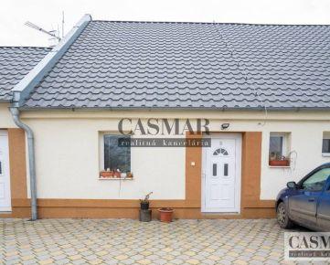 CASMAR RK - Predaj garsónky v Cíferi rezort Karlov Dvor