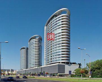HERRYS - Hľadáme pre klientov na kúpu 1 izbový byt v objekte 3 Veže