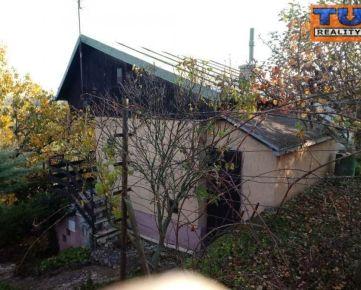 Na predaj v záhradkárskej osade Vysoké sady-Vrbové, záhradná chatka aj s pozemkom, o výmere 4á. CENA: 39 000,00 EUR