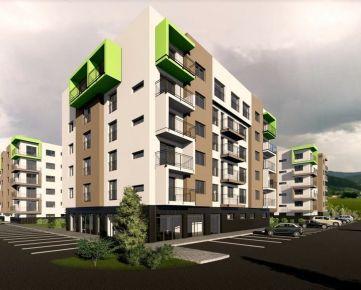 2 izbový byt Žilina Bytča NA KĽÚČ na predaj - exkluzívne v Rh+