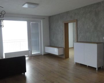 Na prenájom: 2 izbový byt s balkónom a garážovým státim Stupava, Dlhá!!!