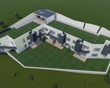 Exkluzívny investičný stavebný pozemok Bratislava II Ružinov