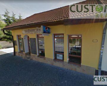 Ponúkame Vám na predaj zabehnutú reštauráciu v  Žiline