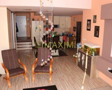 LEN U NÁS - 2,5-izbový byt na ulici Vincenta Šikulu v Stupave