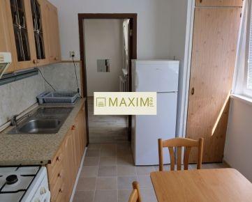 2- izbový byt na Bodrockej ulici