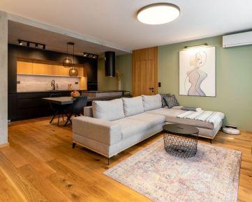 NEO – Atraktívny 3izbový byt 83m2+25m2 terasa Arboria REZERVOVANÉ