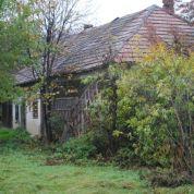 Rodinný dom 1661m2, pôvodný stav