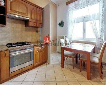 5 izbový byt Nitra na prenájom, na pešej zóne