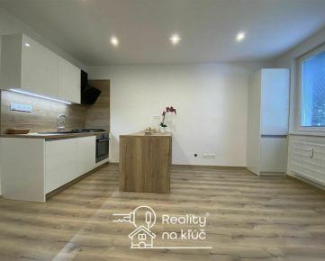 Nádherný 2-izbový byt po novej kompletnej rekonštrukcii vo vyhľadávanej lokalita  JUH v NZ
