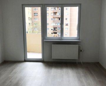 3-izbový byt DNV - kompletná rekonštrukcia