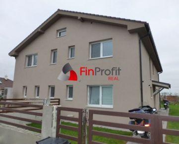 Na predaj novostavba veľkého 5-6i rodinného domu aj pre náročnejšieho klienta.