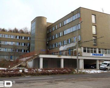 Kancelárske priestory Žilina - Žilina