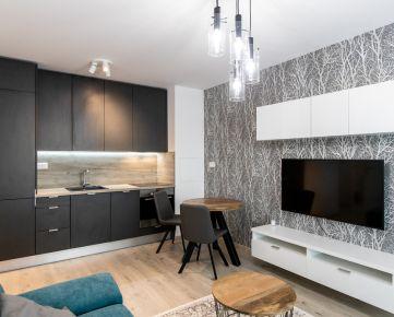 Prenájom 2,5 izbového bytu v  novostavbe Urban Residence