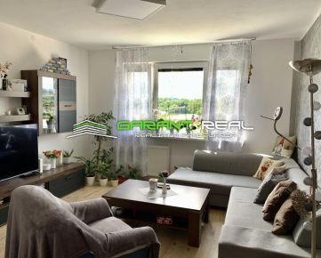 GARANT REAL - predaj 2,5-izbový byt, 65 m2, Prešov, Sídlisko Sekčov, Jurkovičova ul.
