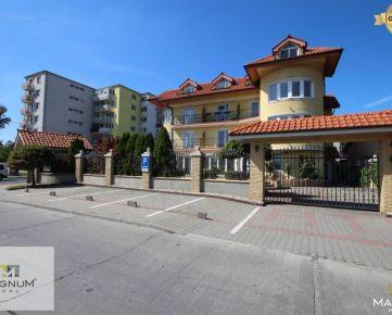 Štartovací 1izb. byt v rezidencii Sole - Leknová - Vrakuňa