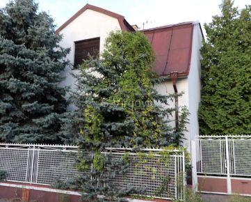 Predaj 3.izb rodinného domu  v Pezinku na Štúrovej ul.