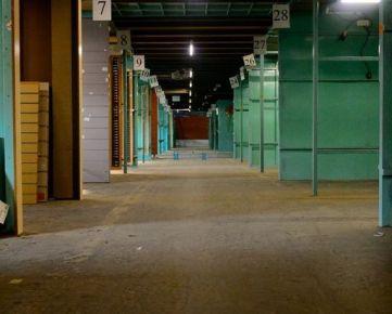 Prenájom skladov od 20 m2- 600 m2 Stará Vajnorská a plocha 6884 m2 v Petržalke.