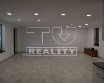 Na prenájom priestranný apartmán 75m2, Nitra-Drážovce. CENA: 500,00 EUR/mesiac
