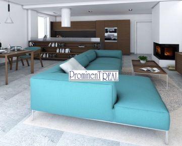 PROMINENT REAL predá nadštandardné byty vo vila dom v Rači.