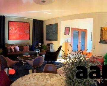 AARK: Unikátny rodinný dom v lukratívnej a vyhľadávanej časti mesta Trnava - Spiegelsall I.