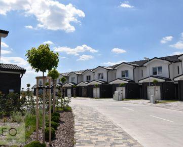 NEO - Slovenský Grob - Rodinné domy - Margarétky, posledné domy na predaj