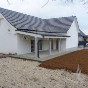 Rodinný dom 100m2, kompletná rekonštrukcia