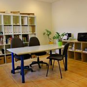 Kancelárie, administratívne priestory 31m2, kompletná rekonštrukcia