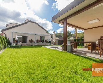 4-izbový rodinný dom, prenájom, tehla, 2 parkovacie vonkajšie miesta, Košice - Myslava