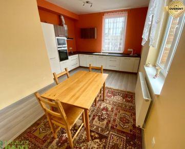 Ponúkame na prenájom 2-izbový byt 80 m2 v centre Žiliny