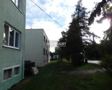 HALO REALITY - Predaj, trojizbový byt Hlohovec, Šulekovo