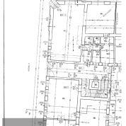 Kancelárie, administratívne priestory 100m2, čiastočná rekonštrukcia