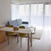 1-izb. byt 47m2, novostavba