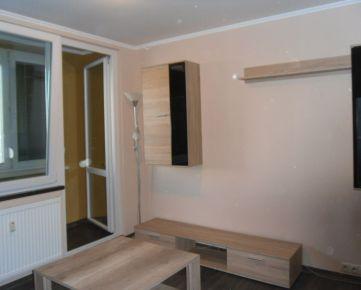 Na predaj pekný 2 izbový byt po rekonštrukcii