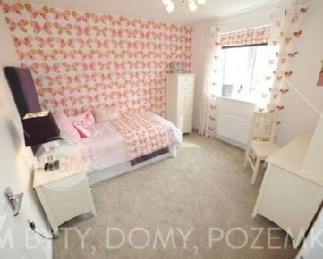 Predaj 3 izbový byt, Žilina - Hájik, Cena: 101970€