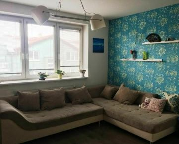 3-izb. byt na predaj vo Vajnoroch, Bratislava - Široká ulica
