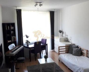 1-izb., Sliačska, Nové Mesto, 10 ročný dom, lodžia, so zariadením