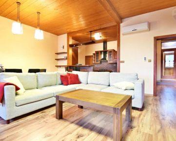Veľkometrážny 2 izb. byt v centre Košíc, ul. Kováčska