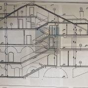 Rodinný dom 1100m2, kompletná rekonštrukcia