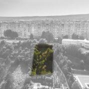 Pozemok pre bytovú výstavbu 1458m2