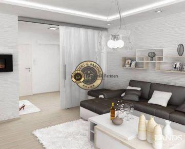 Na predaj 3 - izbový byt 28. októbra