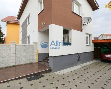 Rodinný dom, predaj, Podunajské Biskupice
