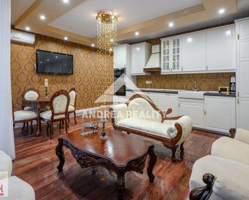 3-izbový byt NOVOSTAVBA Šamorín s PARKOVACÍM státím