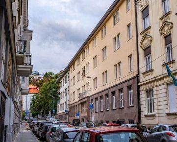 PROMINENT REAL predáva nový nadštandardný 2 izb. v centre Bratislavy na Gunduličovej ulici.