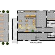 Iný objekt na bývanie a rekreáciu 1m2, pôvodný stav