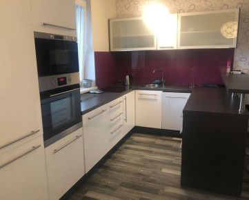 BOND REALITY - Moderný 2 izbový byt na prenájom, novostavba, Podunajské Biskupice