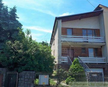 Priestranný rodinný dom v Dubnici nad Váhom na predaj