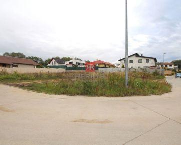HERRYS - Na predaj stavebný pozemok v lokalite s novostavbami v Stupave